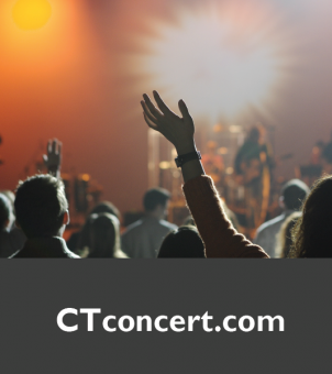 CTconcert.com