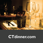 CTdinner.com
