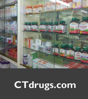 CTdrugs.com