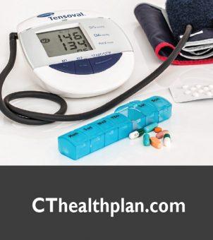 CThealthplan.com
