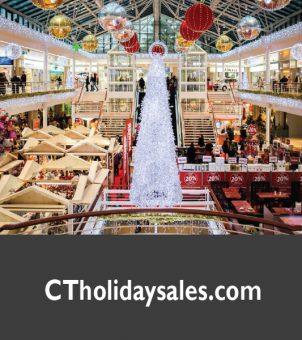 CTholidaysales.com