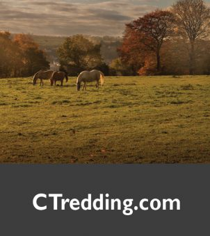 CTredding.com