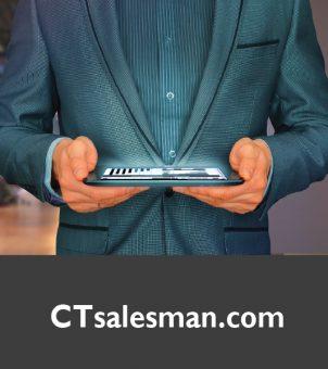 CTsalesman.com