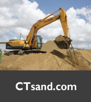 CTsand.com