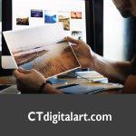 CTdigitalart.com