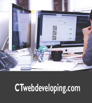 CTwebdeveloping.com