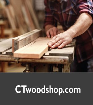 CTwoodshop.com
