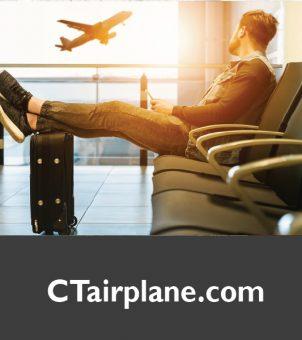 CTairplane.com