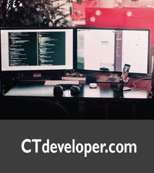 CTdeveloper.com
