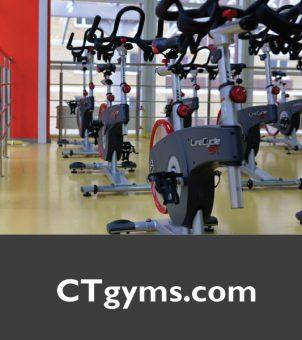 CTgyms.com
