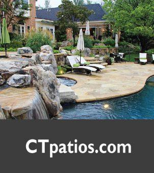 CTpatios.com