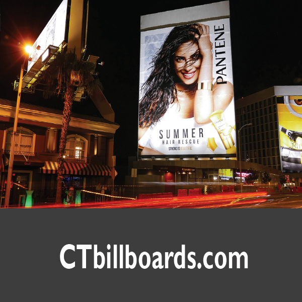CTbillboards.com