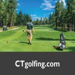 CTgolfing.com